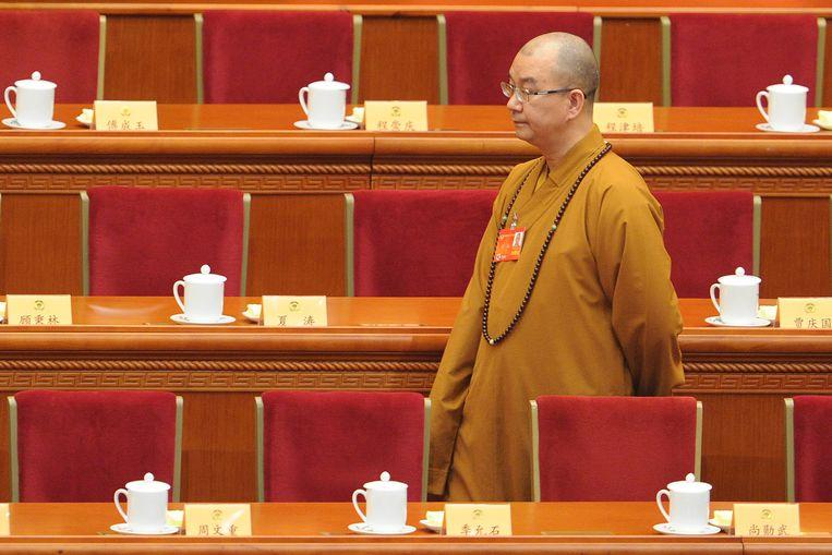 #Metoo in China breidt zich uit.
