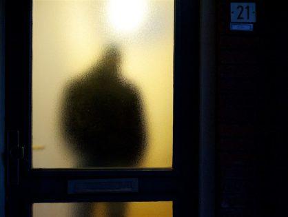 Mannelijke slachtoffers van huiselijk geweld #ZIE